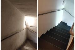 Escaliers Alexandre Algrange